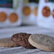 Biscuits bio Regent's park