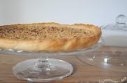 tarte crumblée