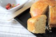 Gâteau à la casserole de Mme Saint-Ange