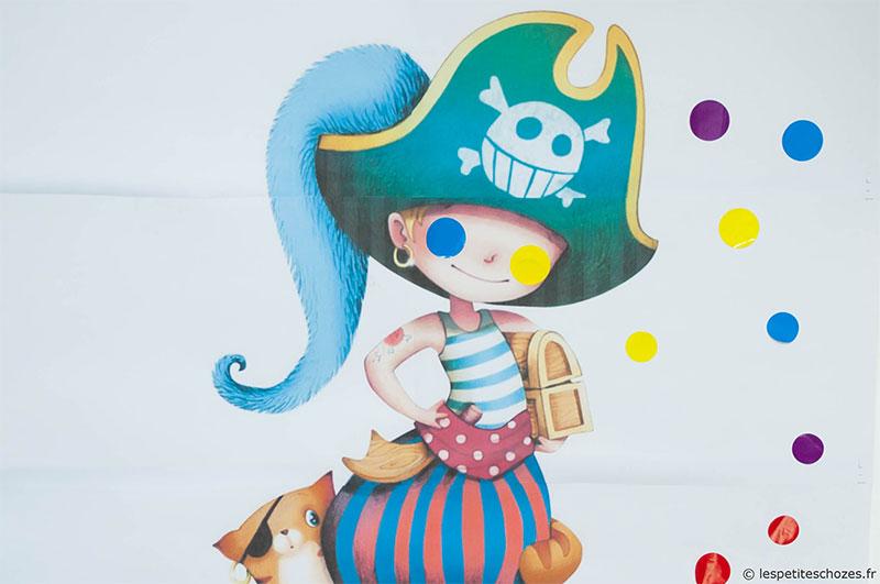 Chasse au trésor _ colin_pirate