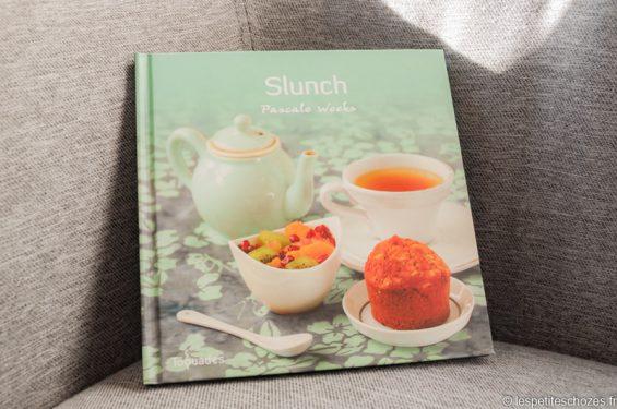 Slunch _ Pascale Weeks